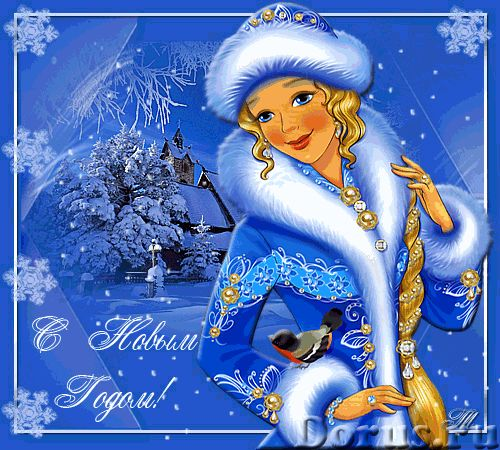 Празднование Нового года в Чернолучье - Организация праздников - ДОРОГИЕ КЛИЕНТЫ! Спешим сообщить Ва..., фото 1