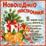 30 декабря - Новогодняя вечеринка для жителей Омска - 1 фото