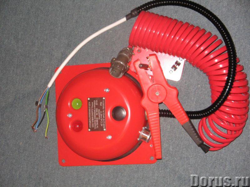 Продаем приборы и оборудование - Промышленное оборудование - Счетчики барабанные ГСБ-400, РГ-7000, T..., фото 7