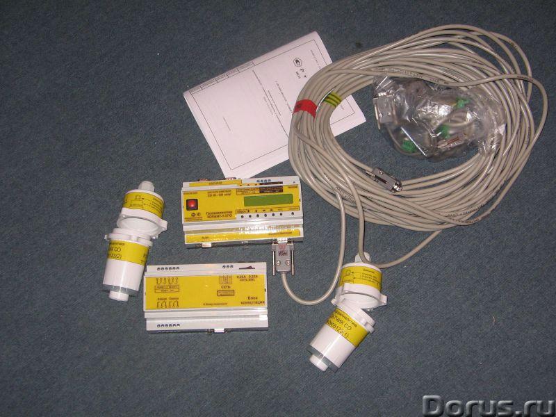 Продаем приборы и оборудование - Промышленное оборудование - Счетчики барабанные ГСБ-400, РГ-7000, T..., фото 8