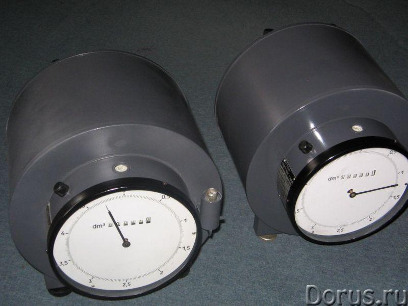 Продаем приборы и оборудование - Промышленное оборудование - Счетчики барабанные ГСБ-400, РГ-7000, T..., фото 10